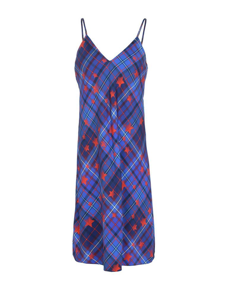 Платье GIGI HADID x TOMMY HILFIGER, размер 4US