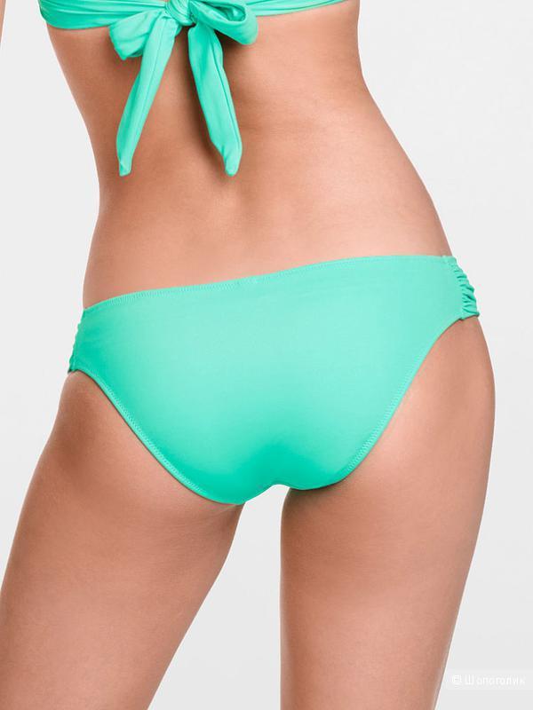 Плавки Victoria's Secret  XSCabana Green(22P)