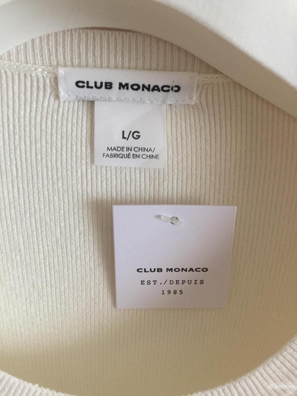 Свитер Club Monaco, размер 44-46