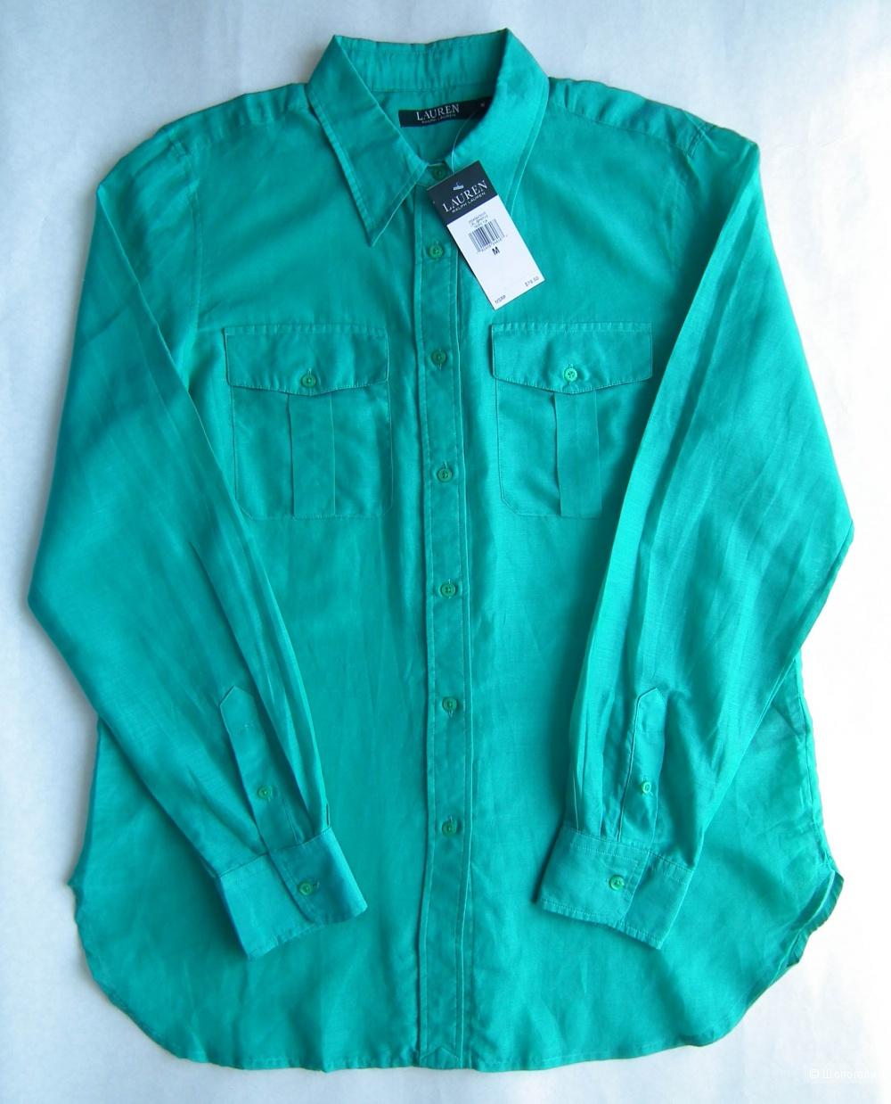 Рубашка (блузка) Ralph Lauren М