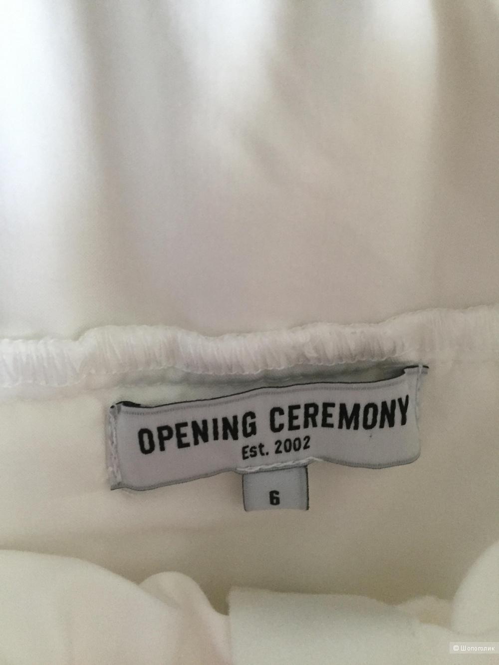 Блузка Opening Ceremony, размер US 6