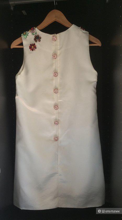 Платье DG S-М