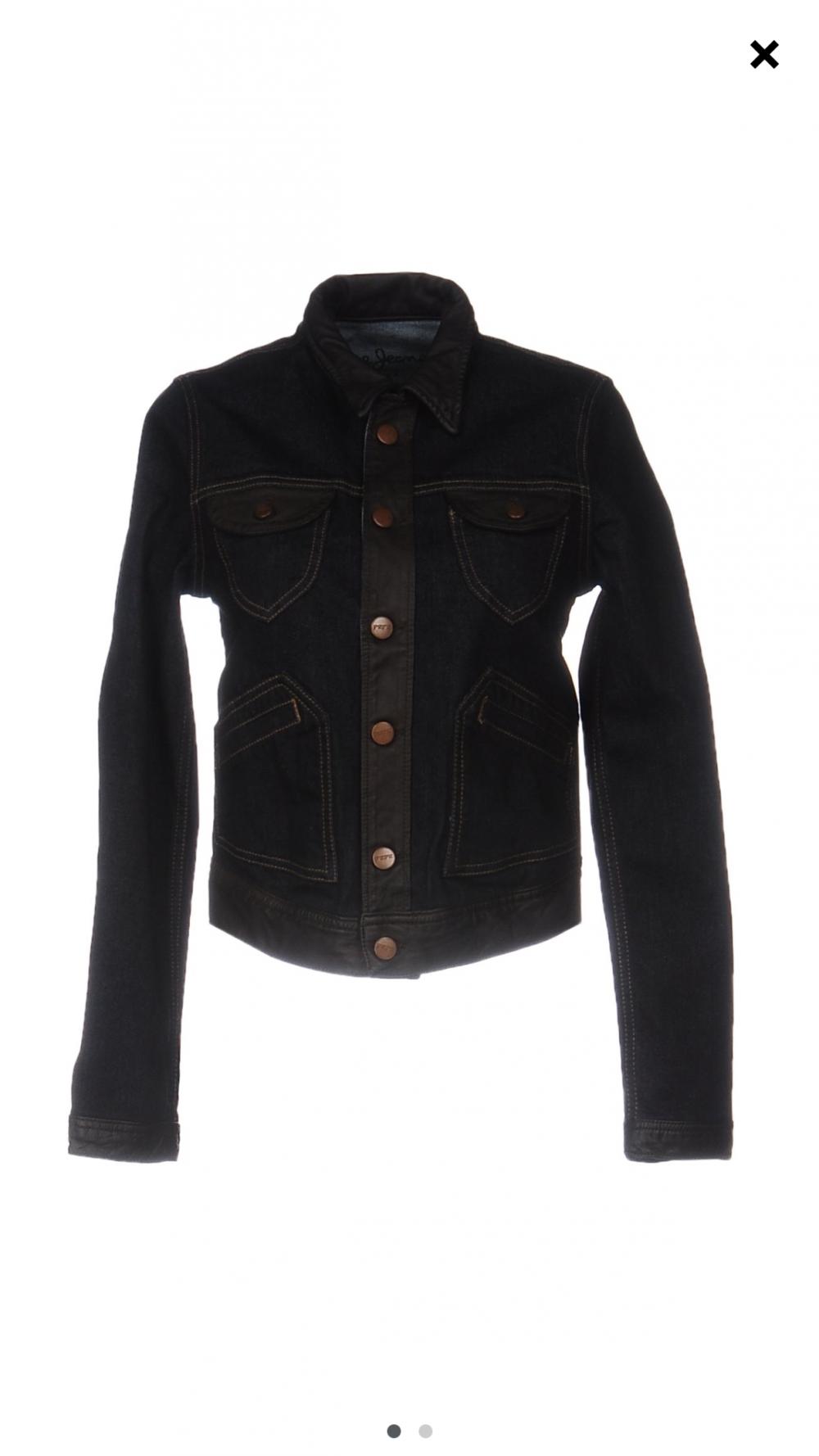 Джинсовая куртка Pepe Jeans S