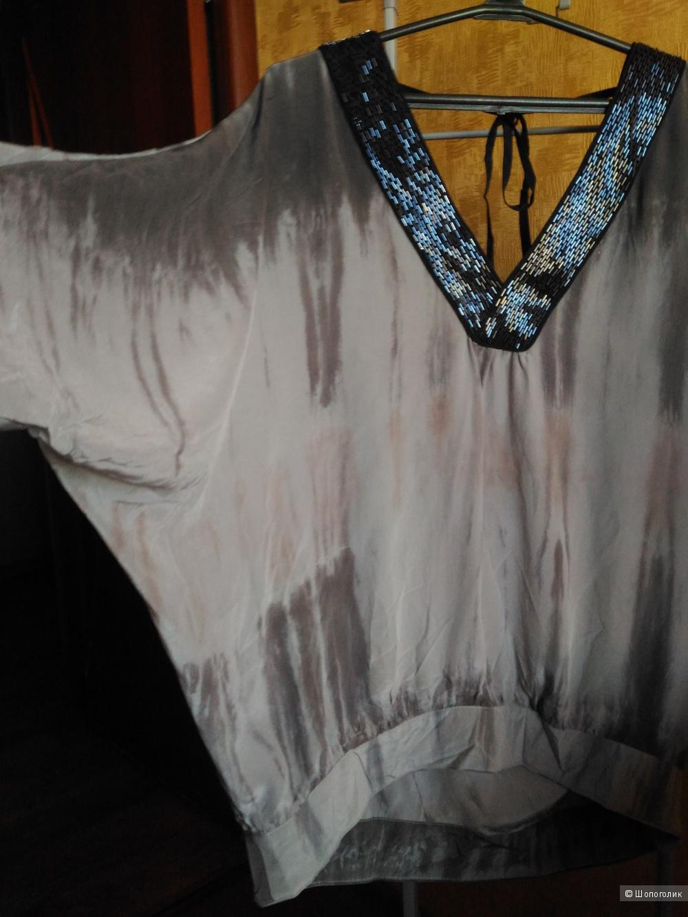 Блузка PONTUHANS 54-56