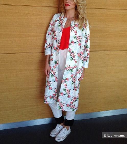 Пальто-халат Girlpover, one size