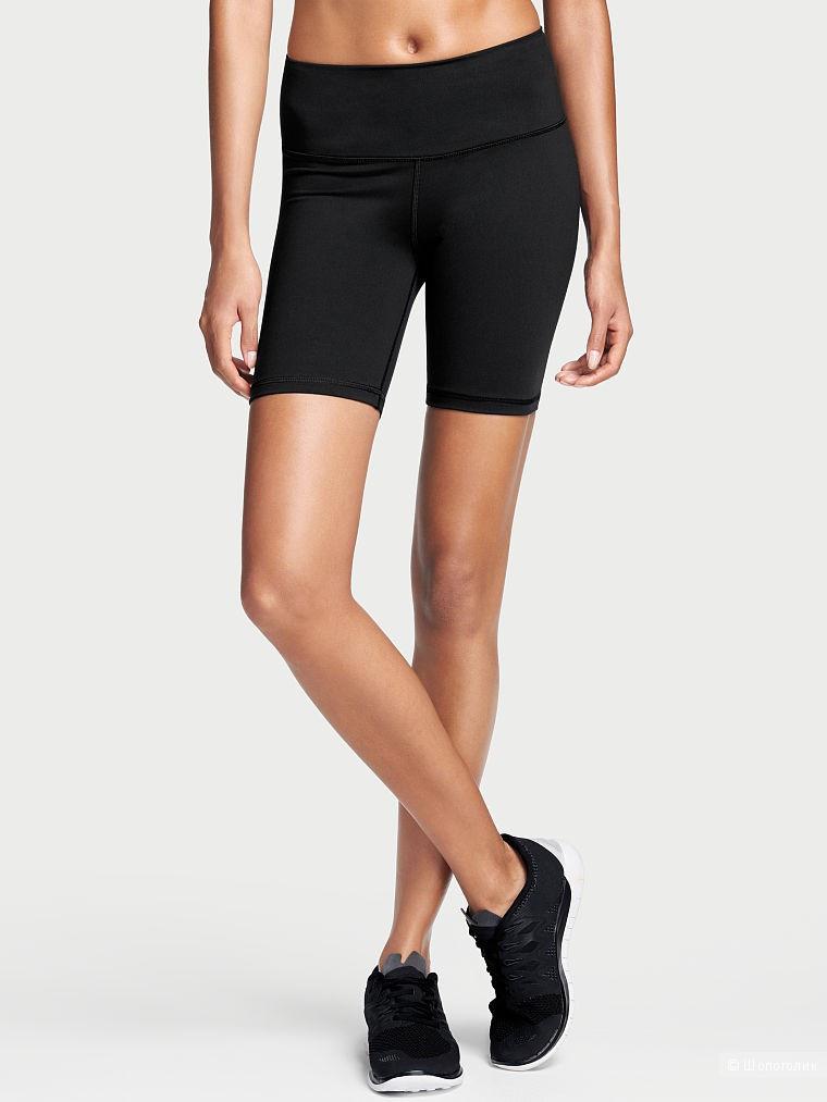 Шорты Victoria's Secret Sport XS черный