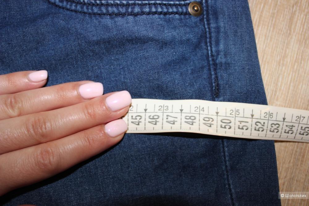 Джинсы roxy, размер 46-48