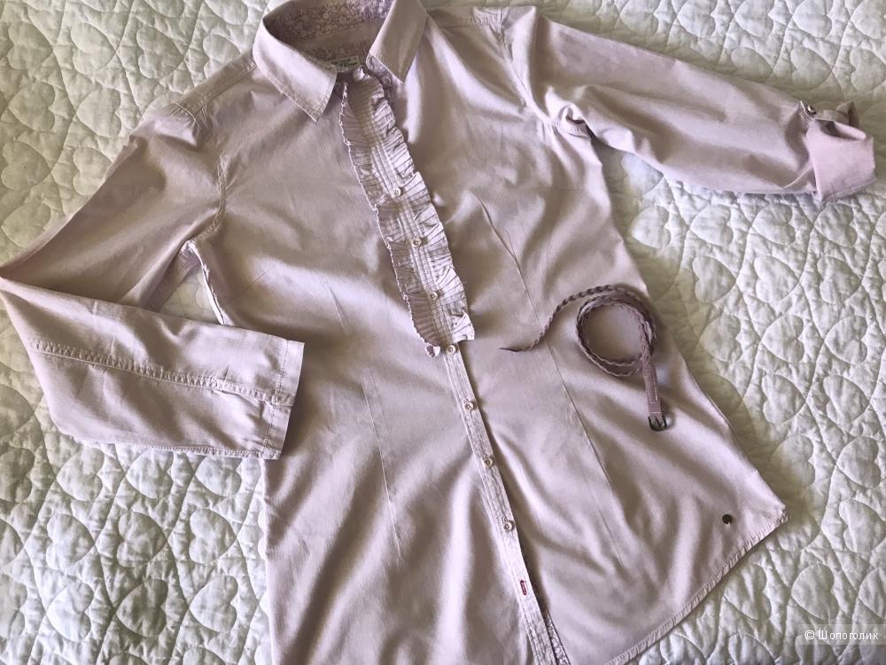Рубашка tom tailor, размер 38