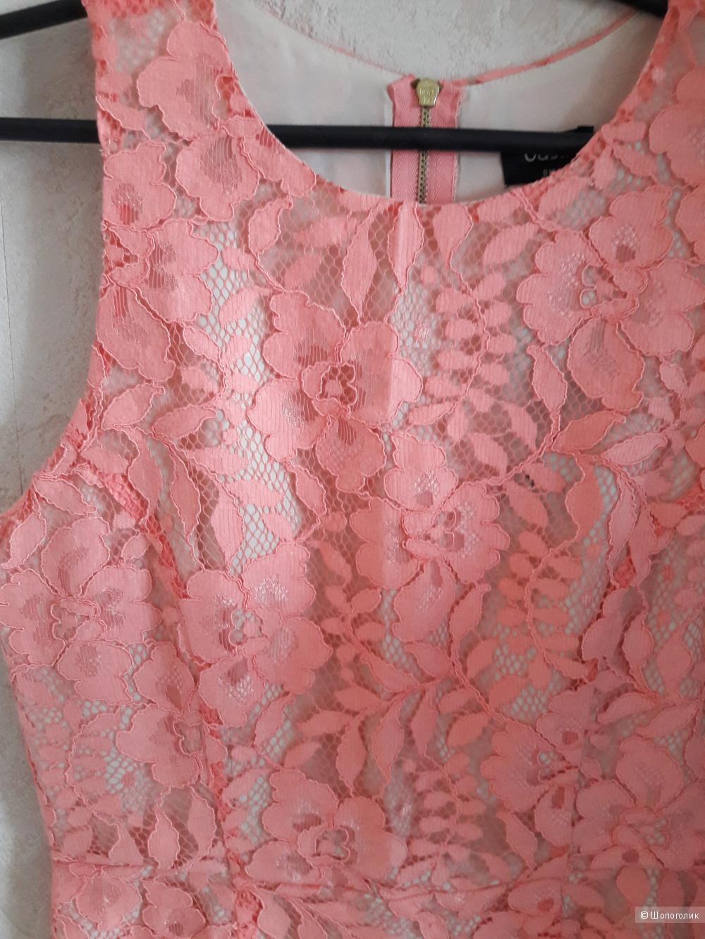 Платье 34 размер (XS)