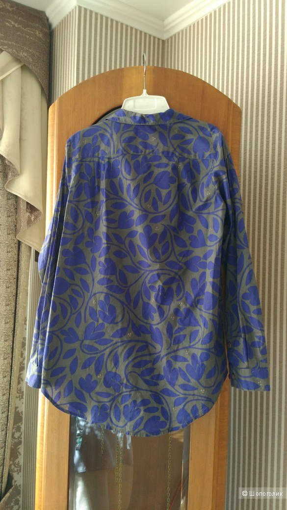 Рубашка Gudrun Sjoden р. 48