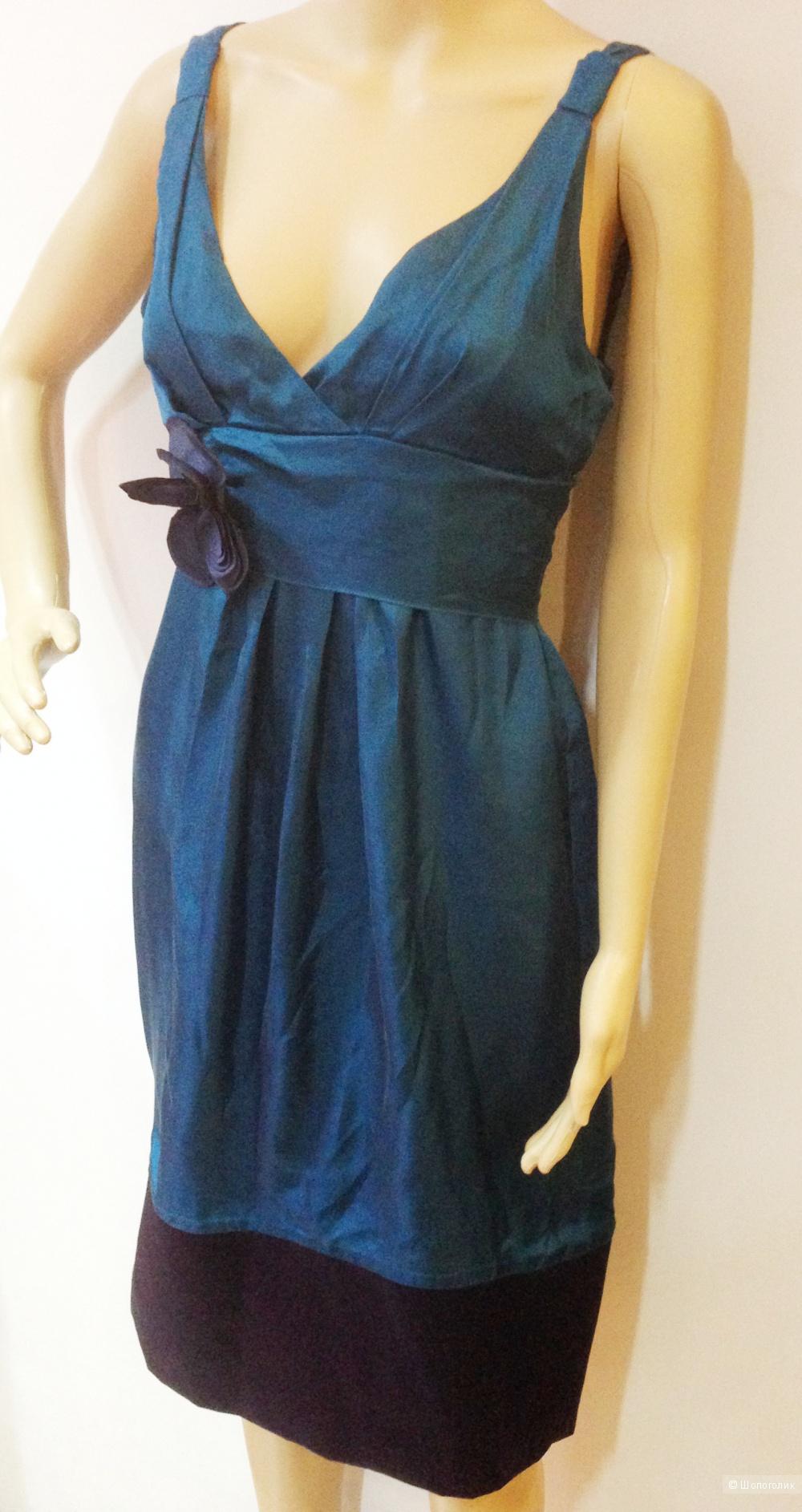 WERA WONG платье р.44
