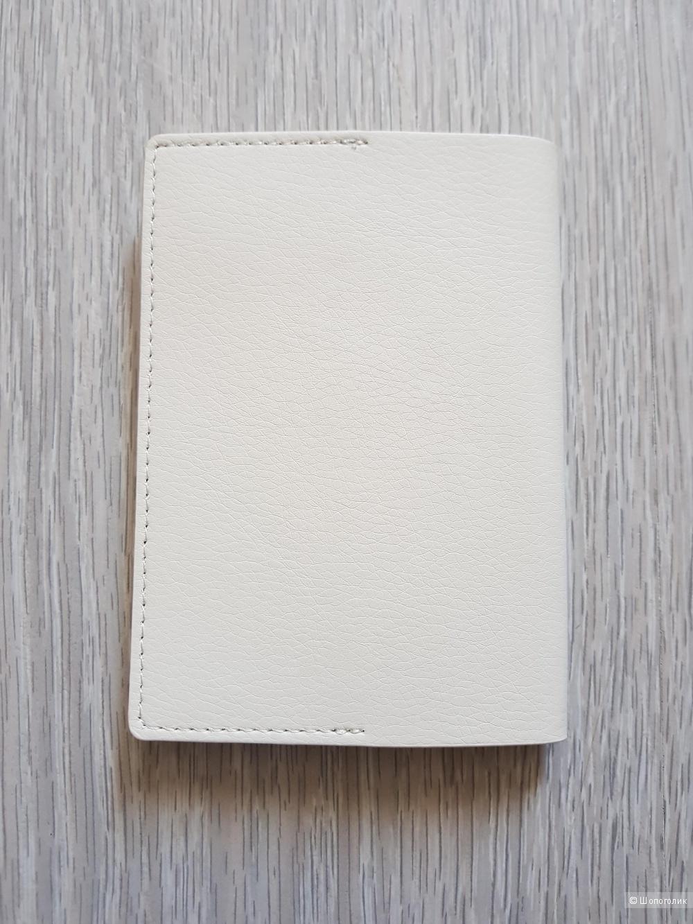 Liu Jo обложка на паспорт и бирка для чемодана
