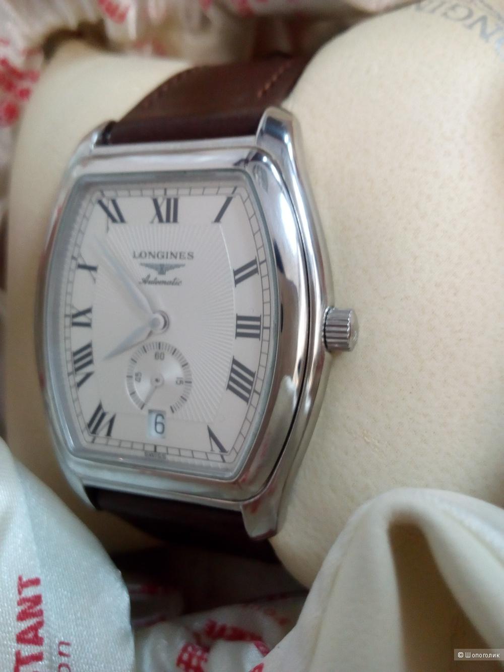 Часы механические Longines