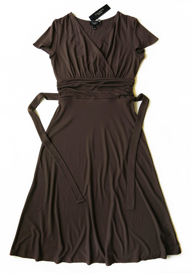 Платье Talbots P (XS/S)