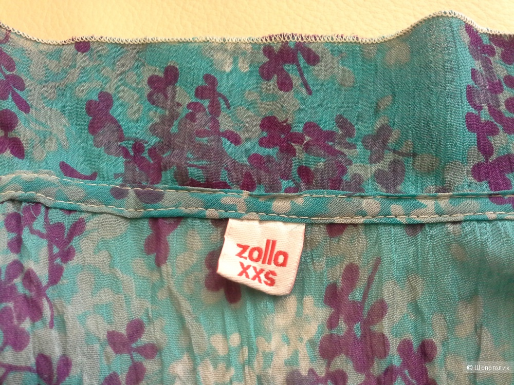 Блузка Zolla,  XS.