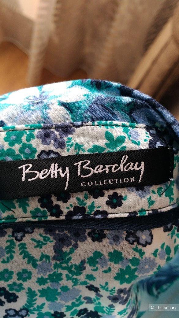 Рубашка Betty Barclay р.48