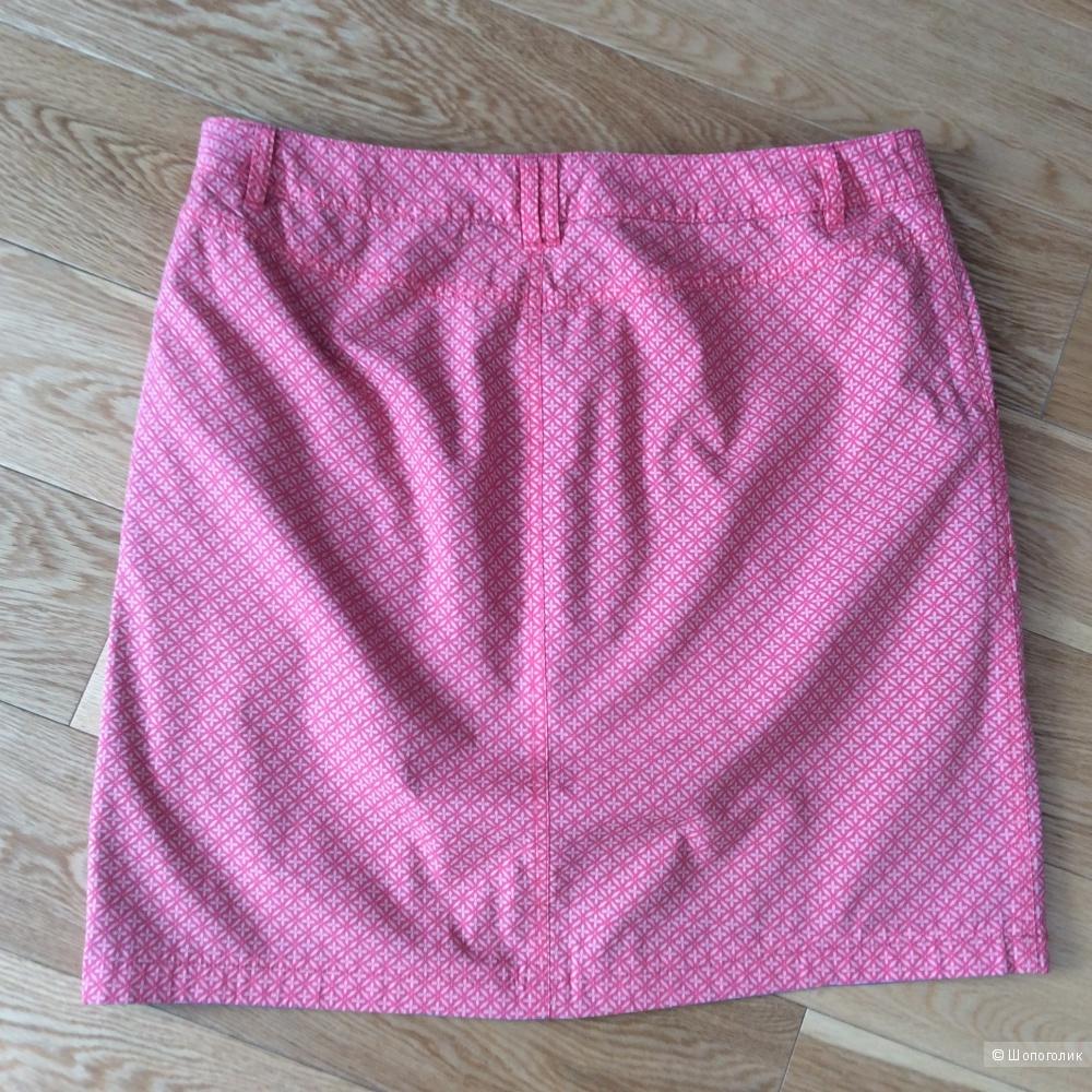 Двусторонняя юбка Tschibo р.48-50