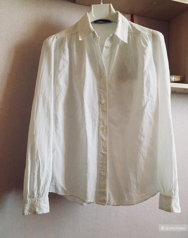Блузка рубашка Dolce&Gabbana, 40-42