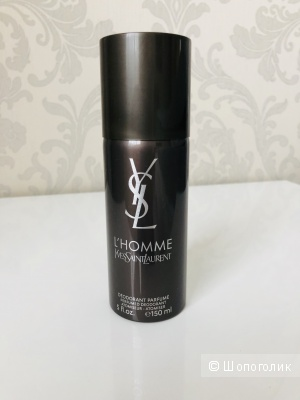 Дезодорант Yves Saint Laurent L'Homme 150 ml