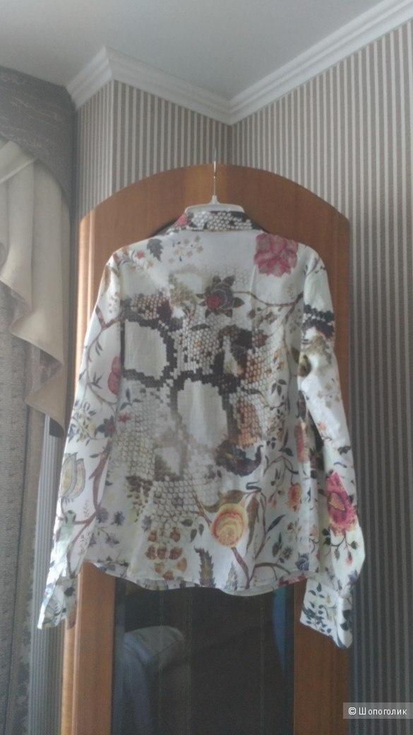 Рубашка Eterna р.48
