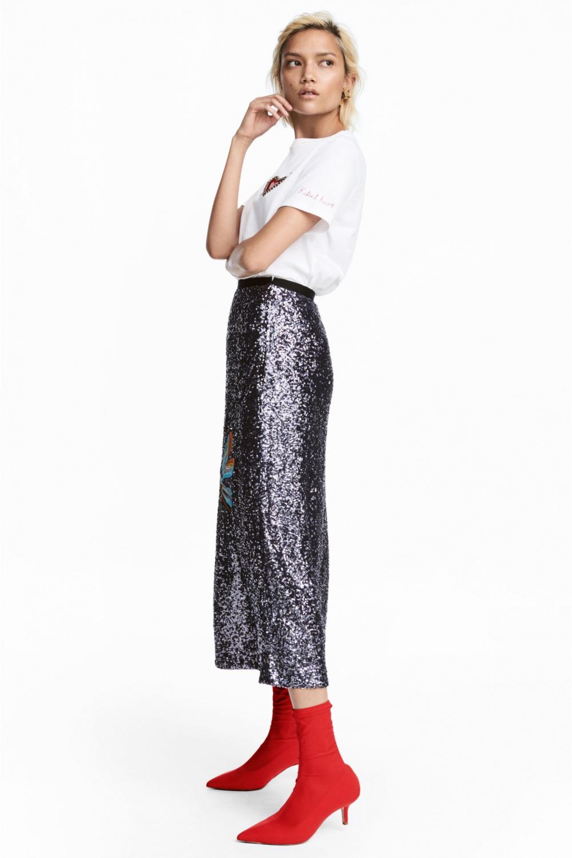 Юбка H&M Trend, 38 размер