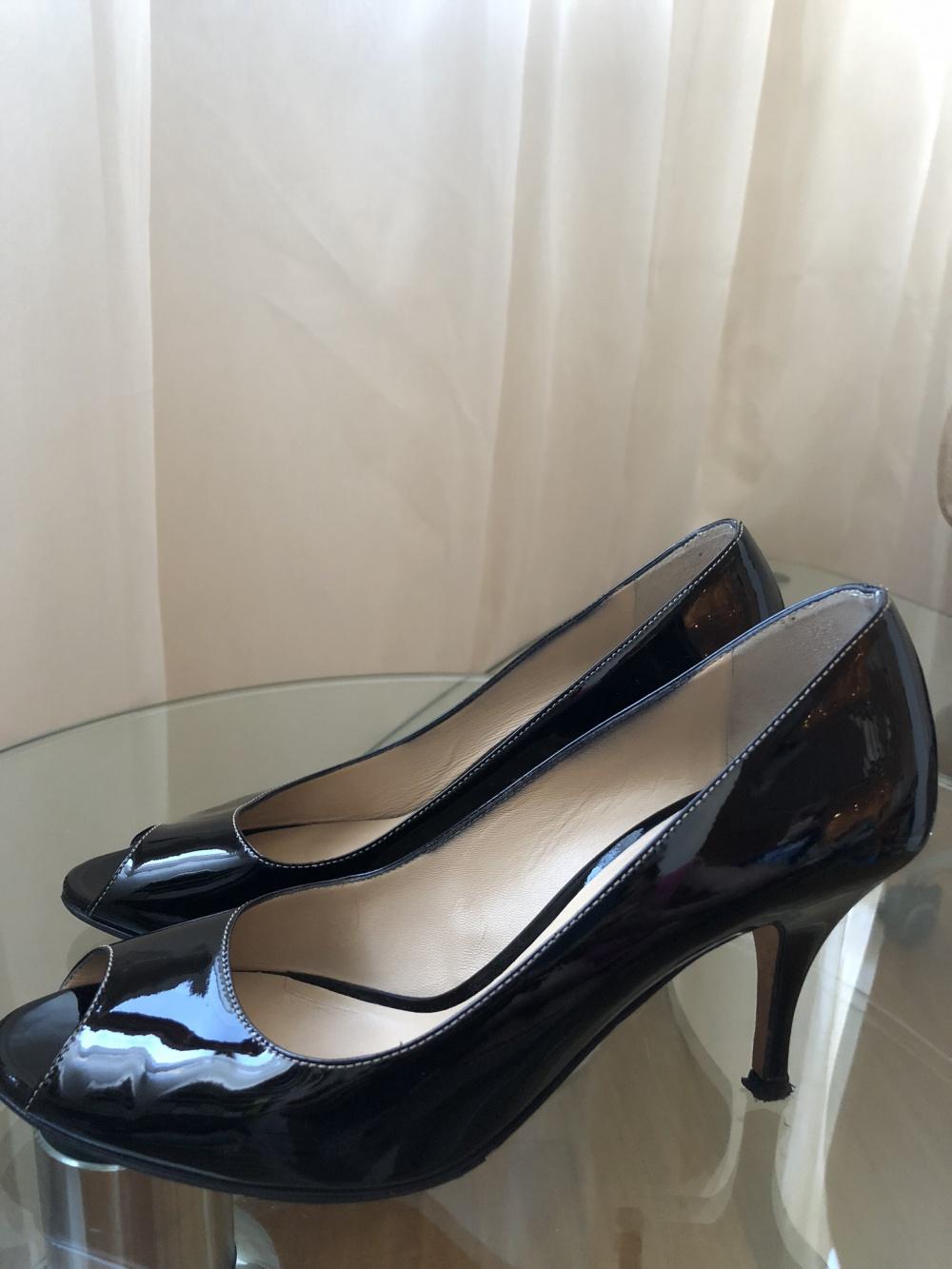 Туфли Dolce Gabbana 39 размер