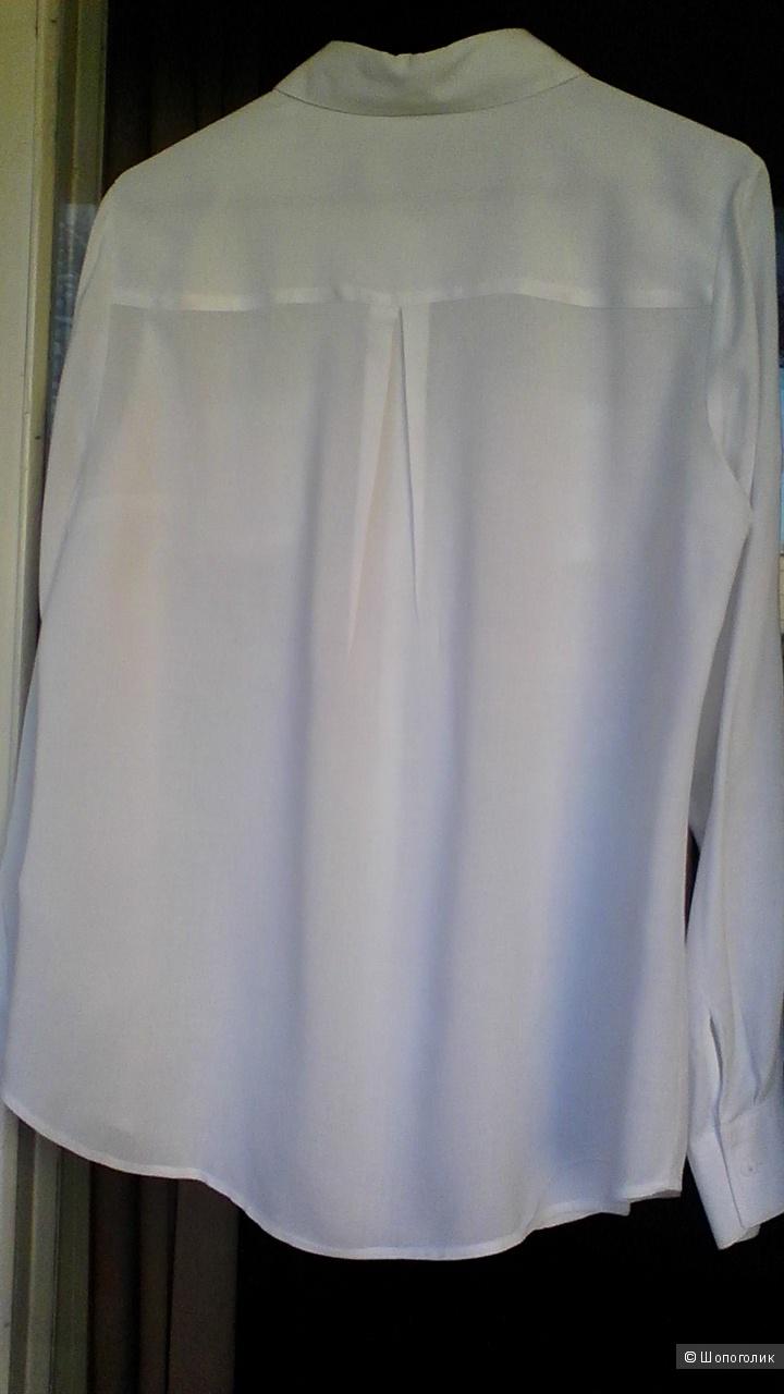 Рубашка жен  р.48 Oodji