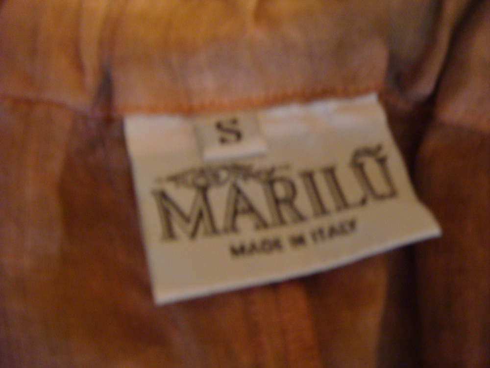Брюки MARILU, размер - 48-50