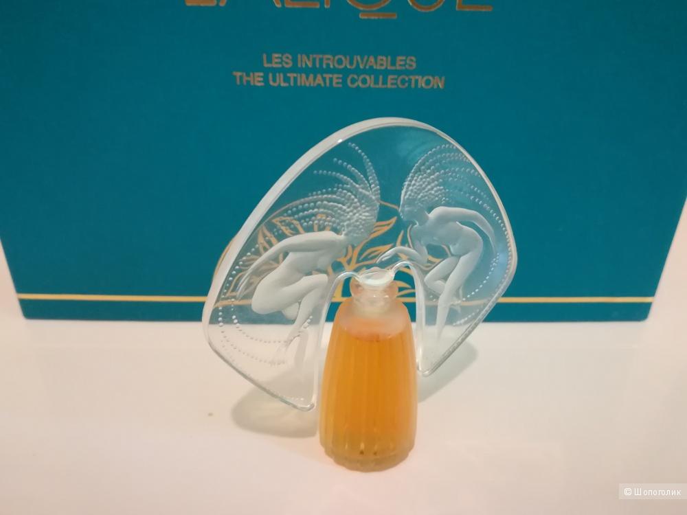 Миниатюра - Lalique 4.5 мл. коллекционный