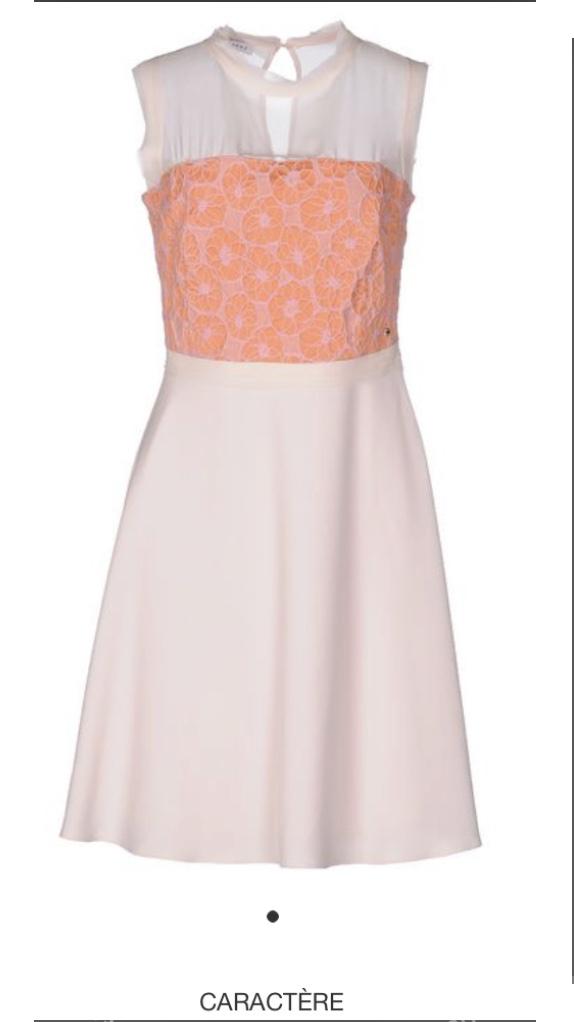 Платье Caractere, разм. 42 IT