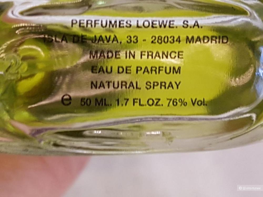 Парфюм Loewe Loco -  ПВ 50 мл