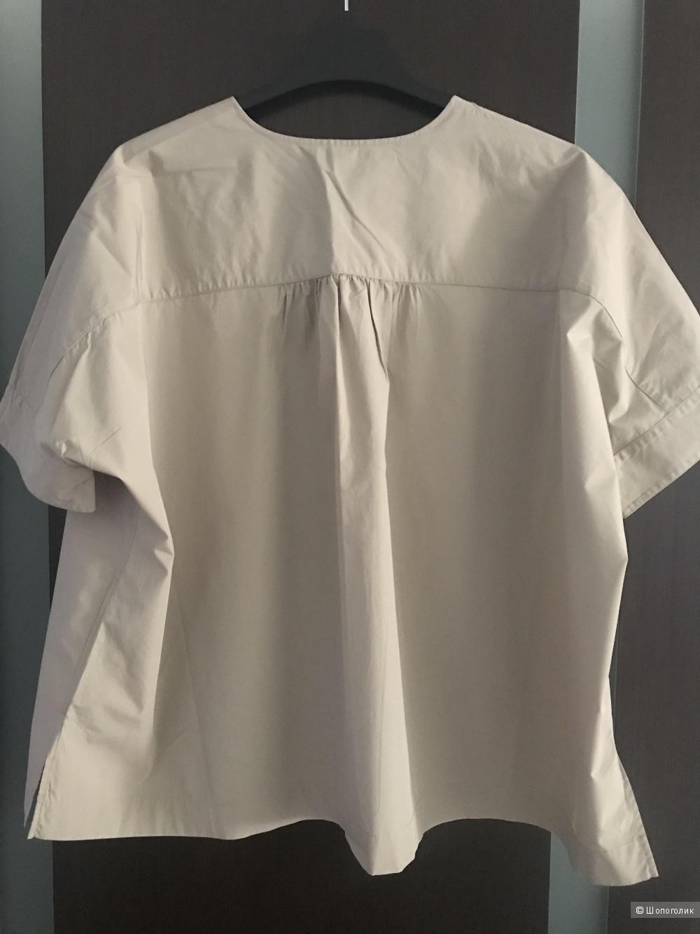 Блузка Uniqlo, размер L