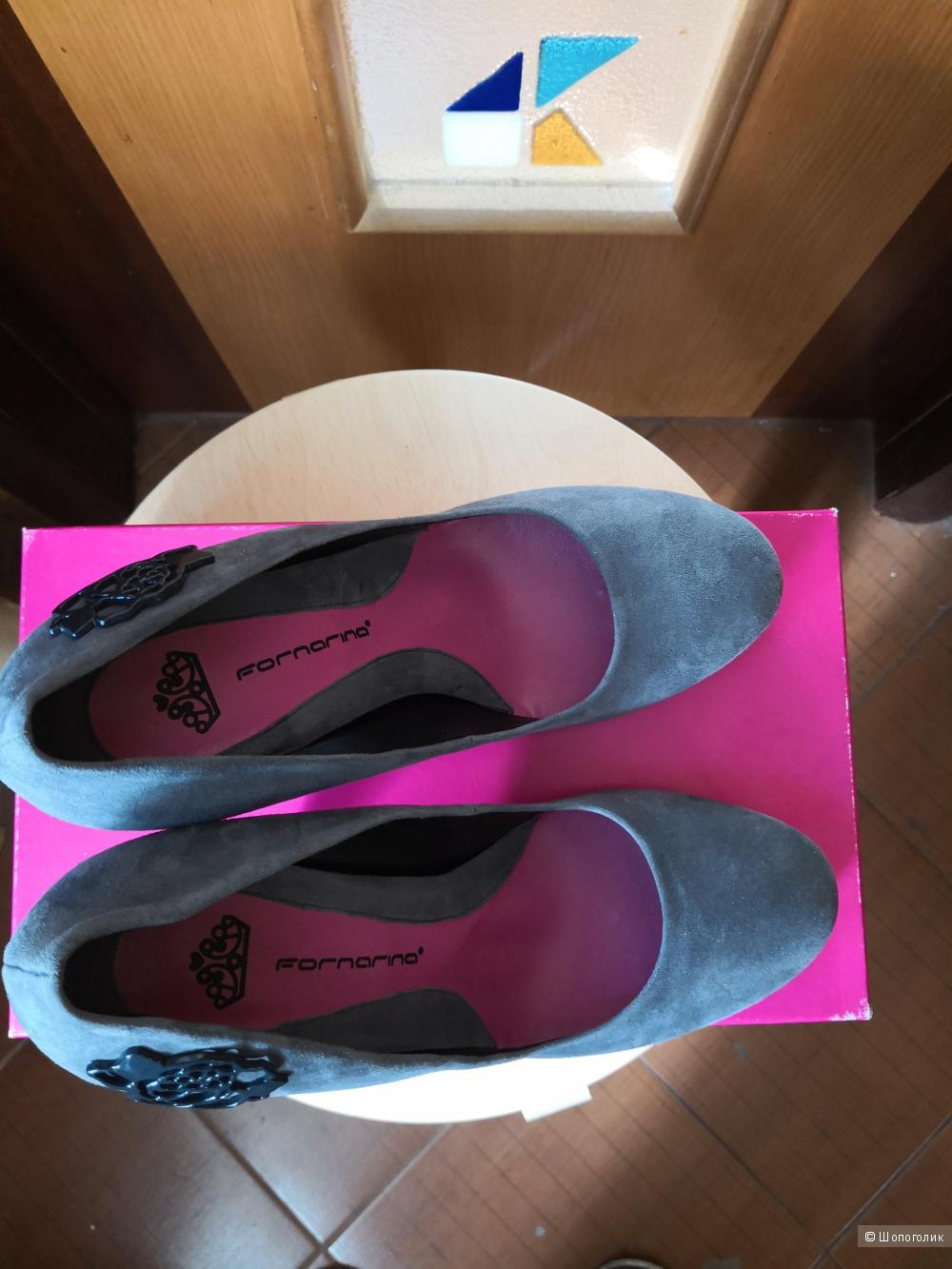 Туфли FORNARINA, размер 40EU