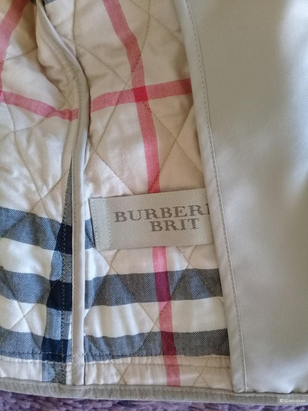 Куртка Burberry Brit, размер XS