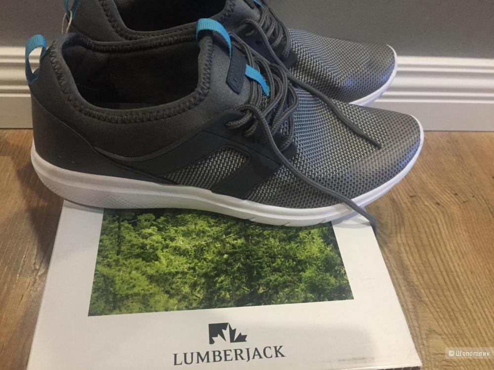 Кеды Lumberjack мужские, 43 eur