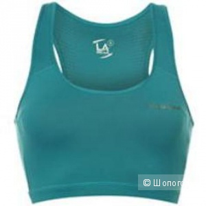 Toп Bra LA Gear Crop Ladies р. 8