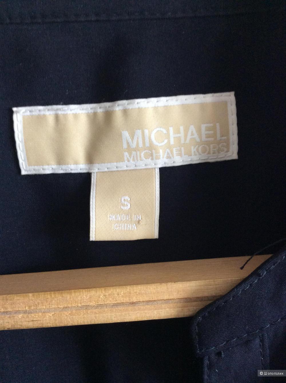 Платье рубашка MICHAEL KORS р-р S
