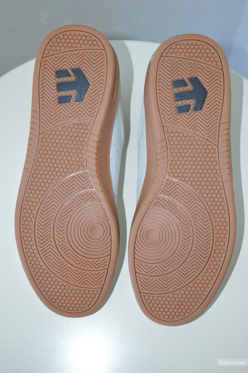Кроссовки мужские , ETNIES , размер 44.