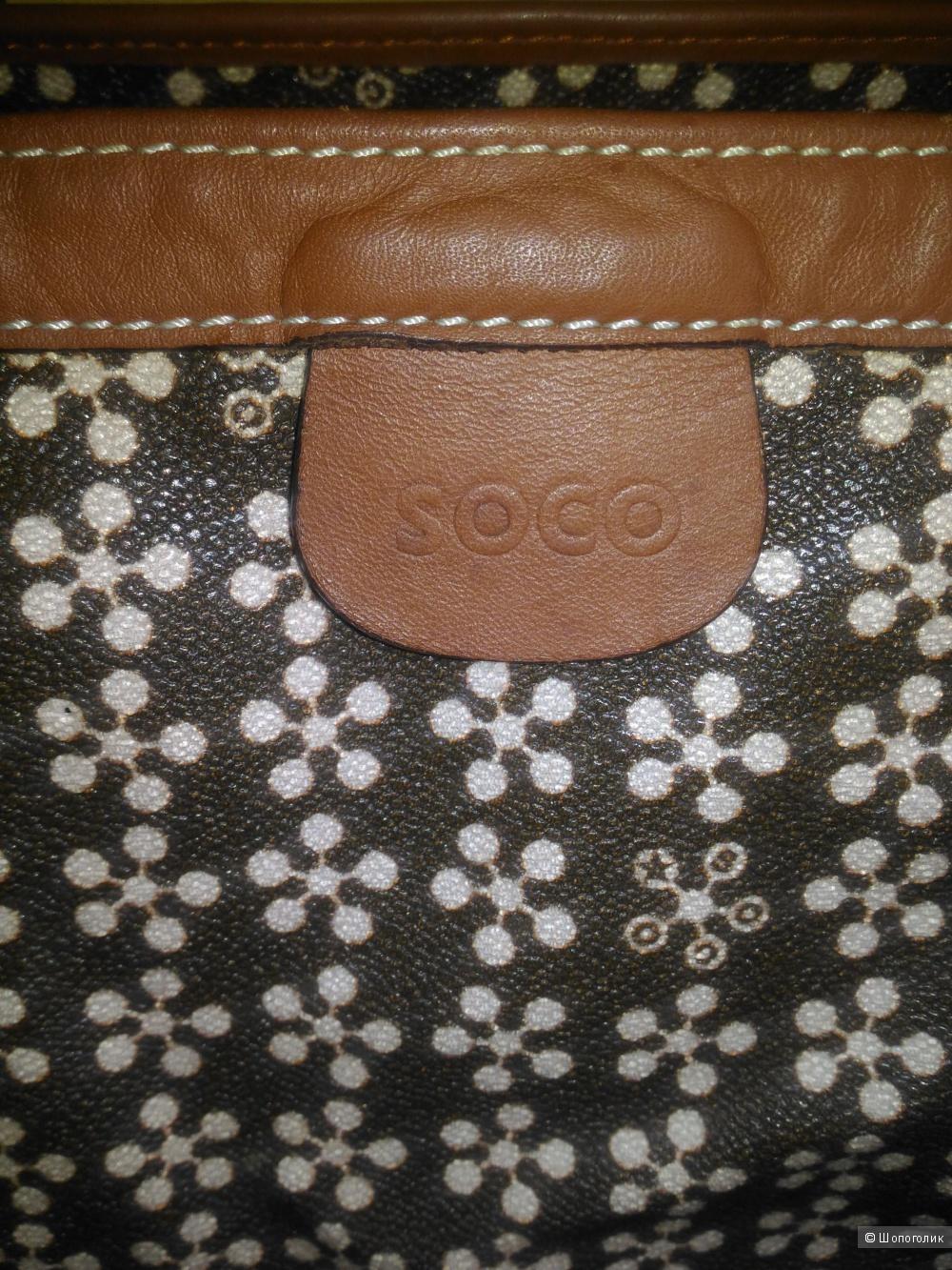 Сумка SOCO