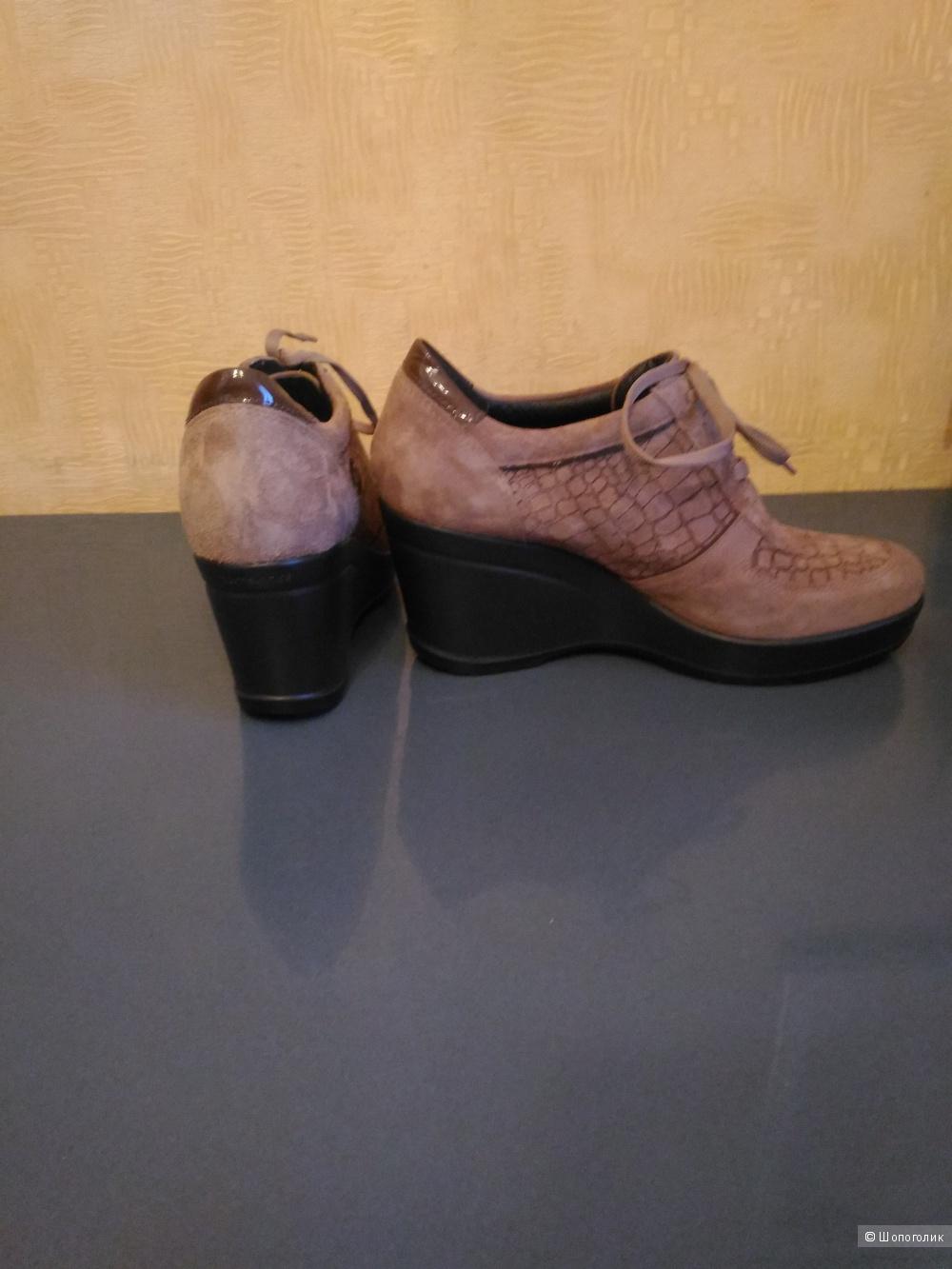 Туфли  SAMSONITE 39