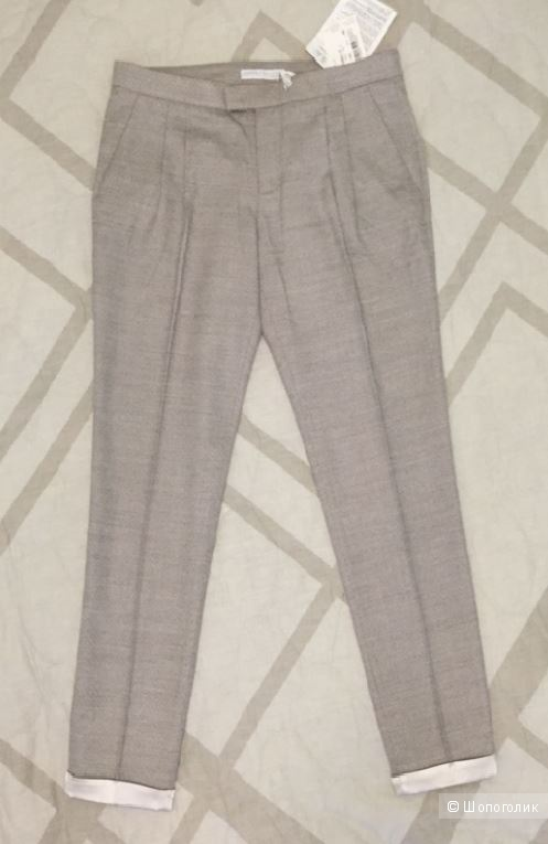 FABIANA FILIPPI брюки р.42ит