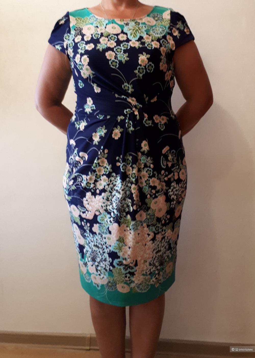 Платье Marks&Spencer, размер UK 16