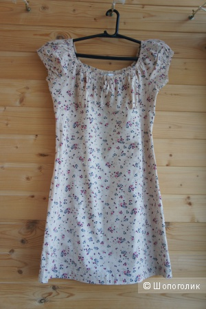 Платье Оджи, р-р 42