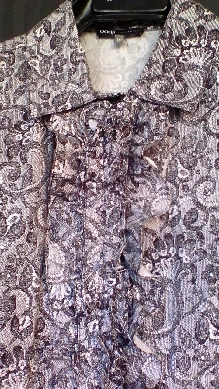 Блуза  р. 48 OOdji