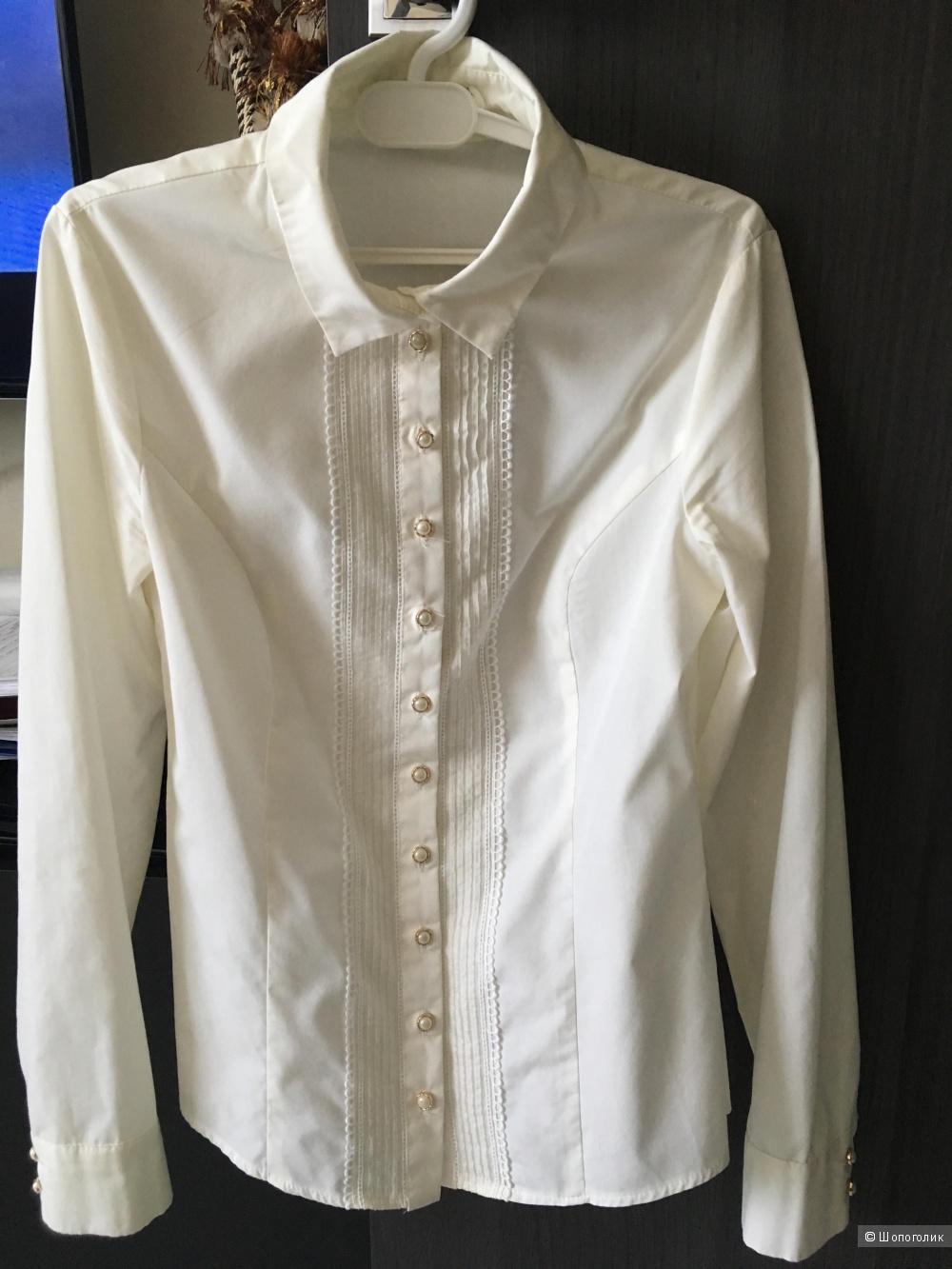 Блузка Маленькая леди размер 164