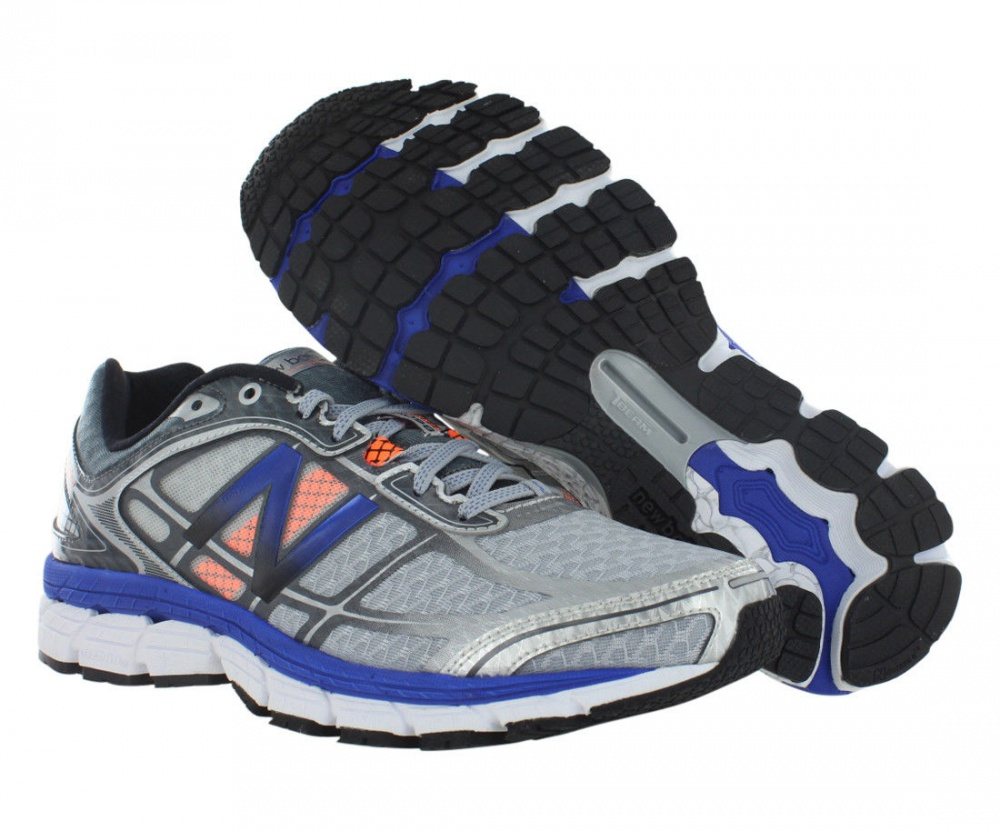 New Balance 860v5 MEN'S RUNNING SHOES TRAINING Размер 9, стелька 27,5 см