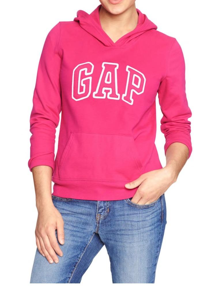 Толстовка GAP размер S