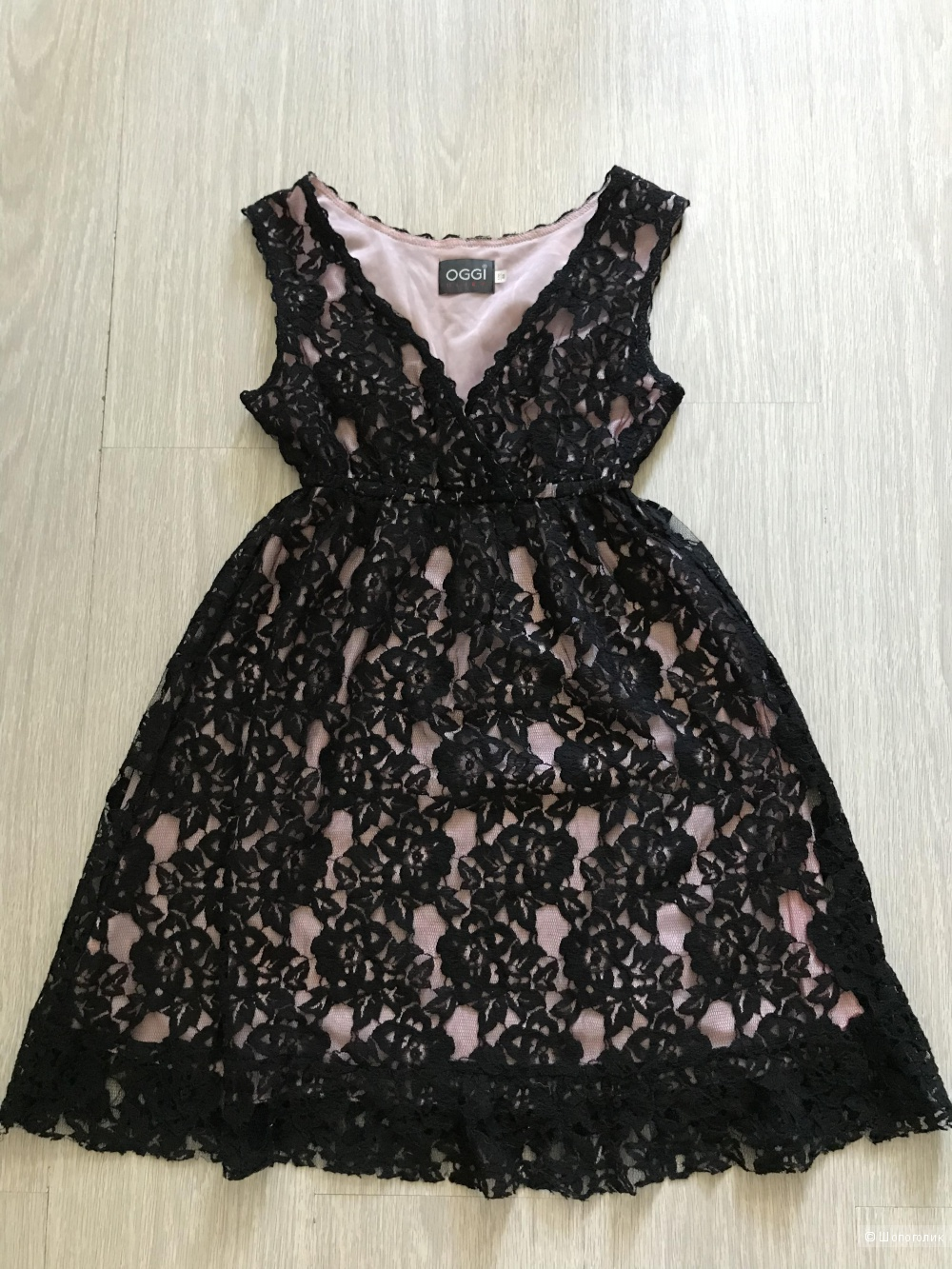 Платье OGGI, S