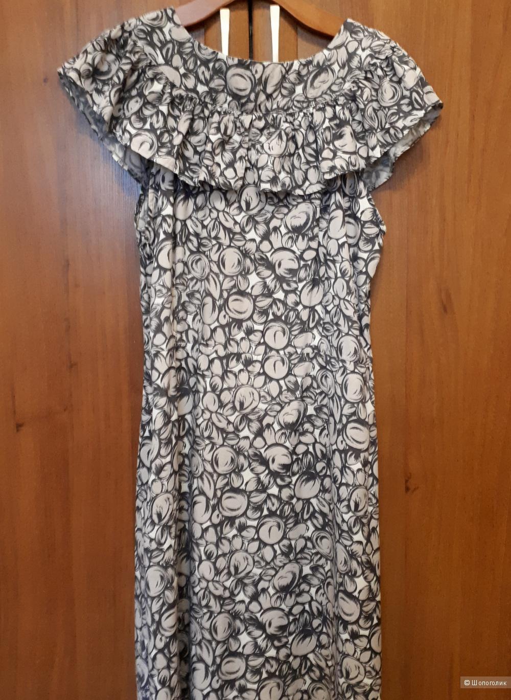 Платье Sela, размер 50