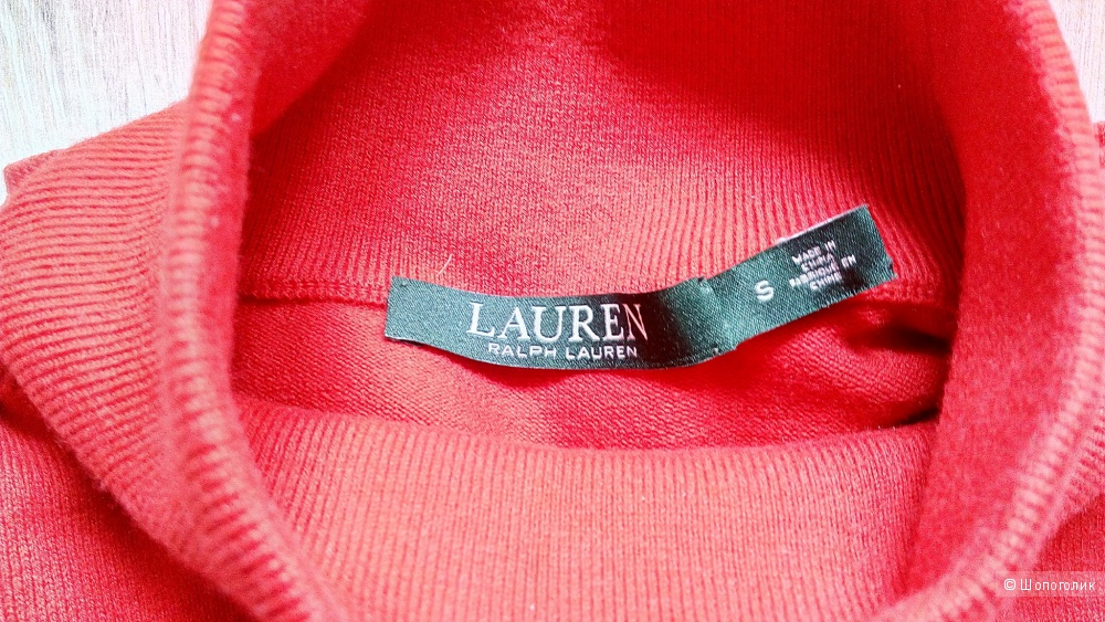 Свитер Ralph Lauren, S